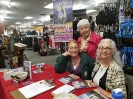 Book Launch #2 at American Horse Products in San Juan Capistrano